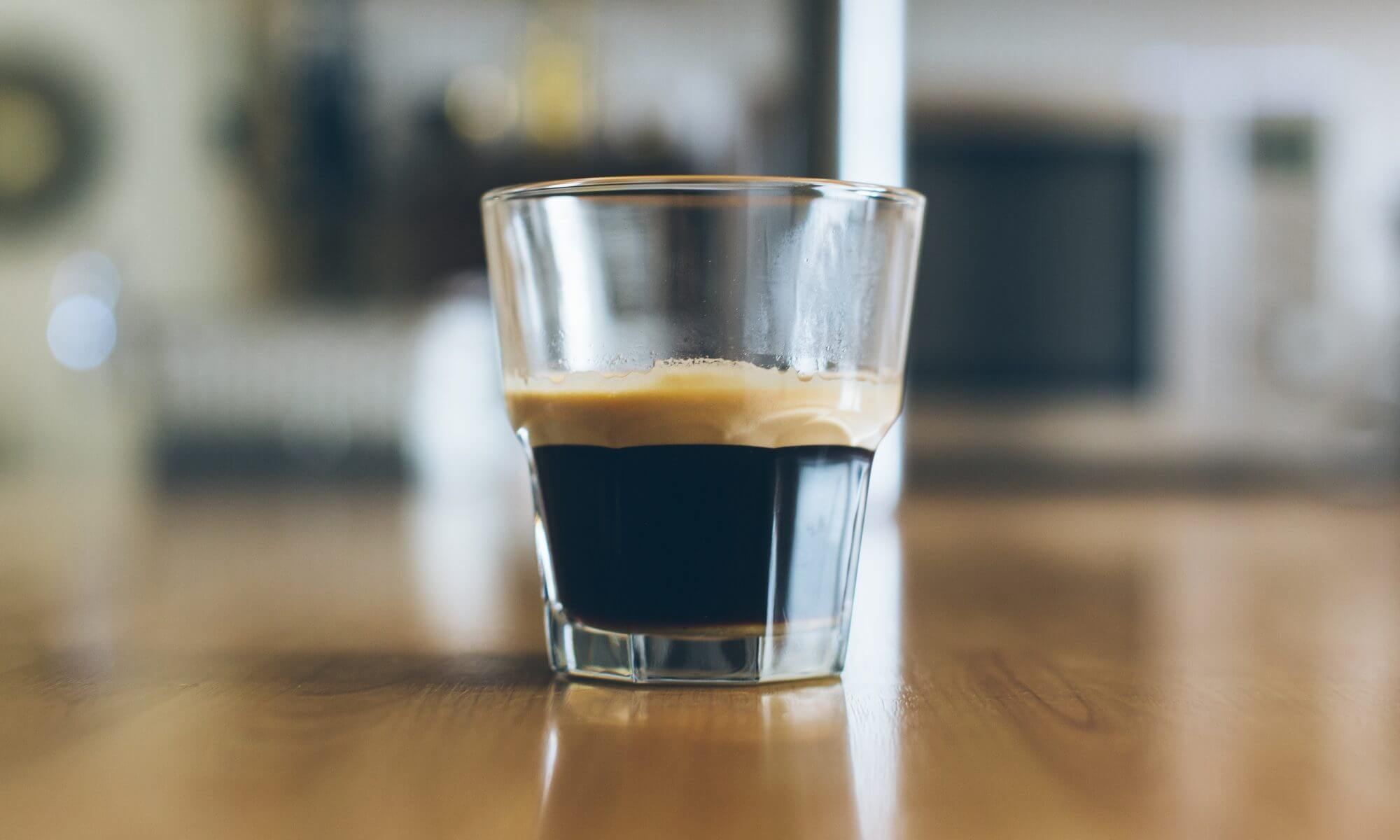 espresso Contact