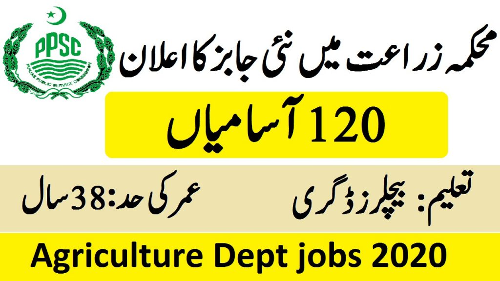 Latest new Govt Jobs In Pakistan through PPSC