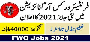new Jobs 2021 advertisement today
