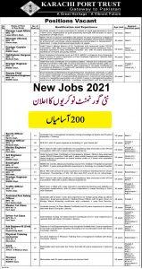 new jobs 2021