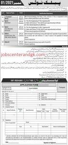 po box no 158 jobs 2021 advertisement