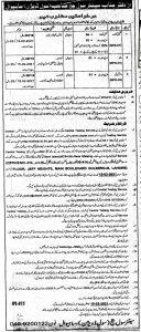 senior civil judge sahiwal jobs advertisement