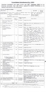 assistant private secretary jobs 2021 advertisement