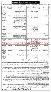 district and session court mianwali jobs 2021