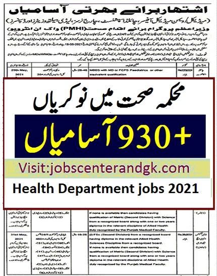 IRMNCH jobs 2021
