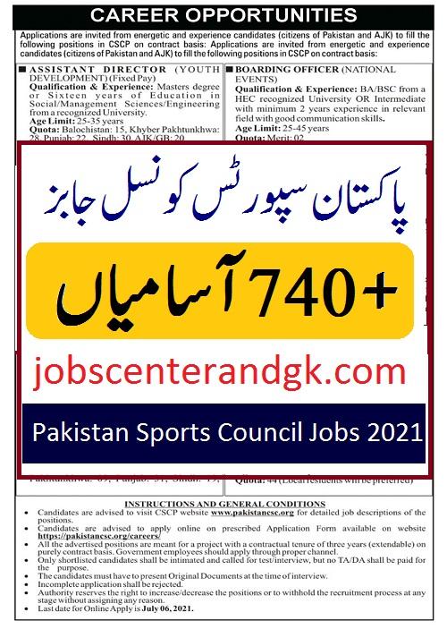 cscp jobs 2021